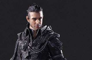 Play Arts Kai Nyx Ulric