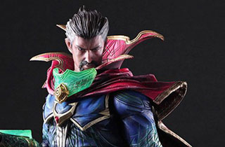 Variant Play Arts Kai Doctor Strange