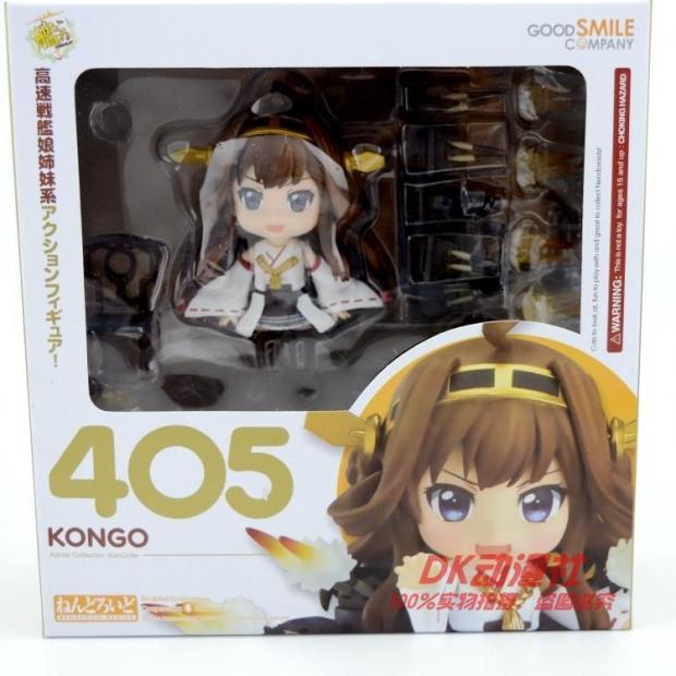 Nendoroid Kongo