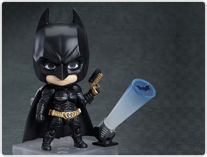 Nendoroid Batman Hero's Edition
