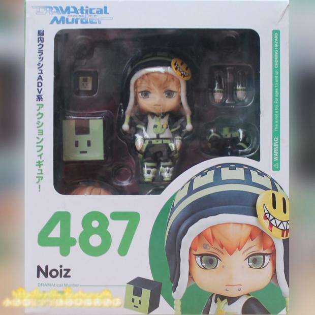 Nendoroid Noiz