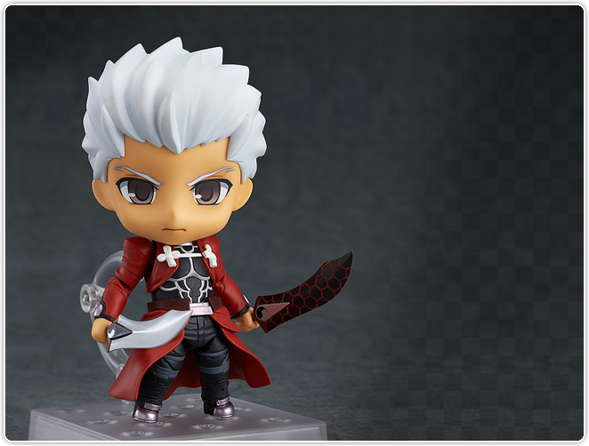 Nendoroid Archer Super Movable Edition