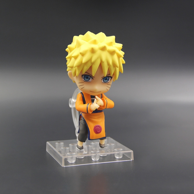 Nendoroid Uzumaki Naruto China Ver.