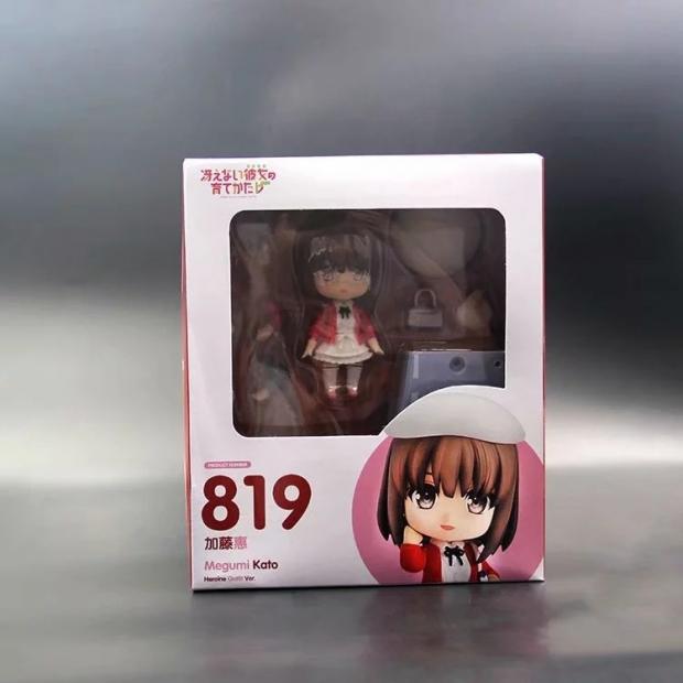 Nendoroid Kato Megumi Heroine Outfit Ver.