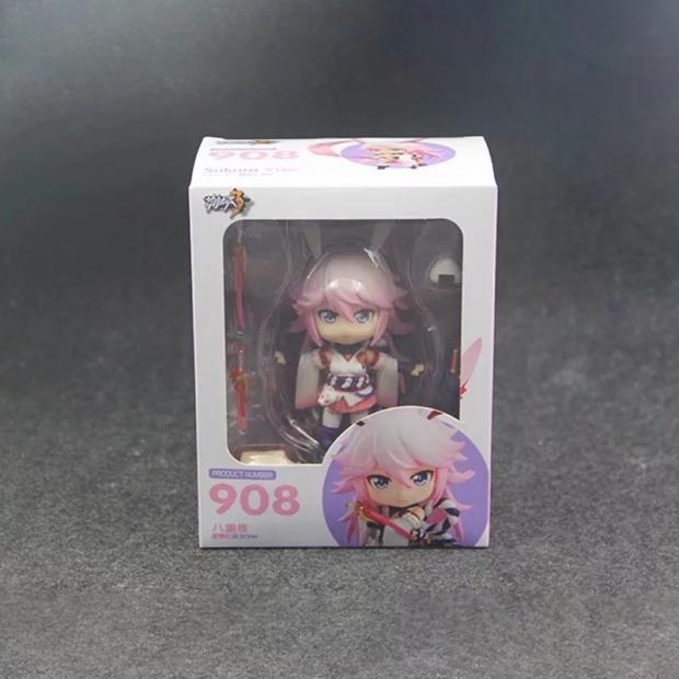 Nendoroid Yae Sakura Heretic Miko Ver.