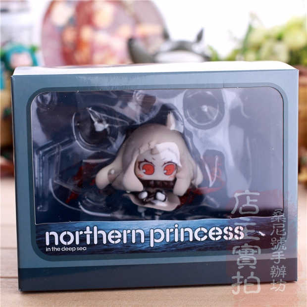 Medicchu Northern Princess