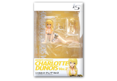 Beach Queens Charlotte Dunois Ver.2