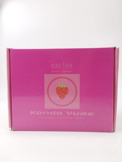 Kondo Yume