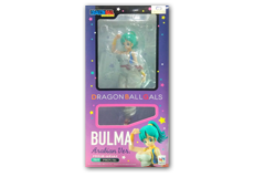 Dragon Ball Gals Bulma Arabian Ver.