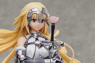 Ruler Jeanne d'Arc Guren no Seijo