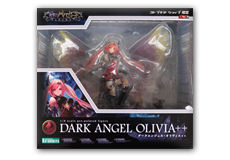 Dark Angel Olivia Exclusive Twin Tails Ver.