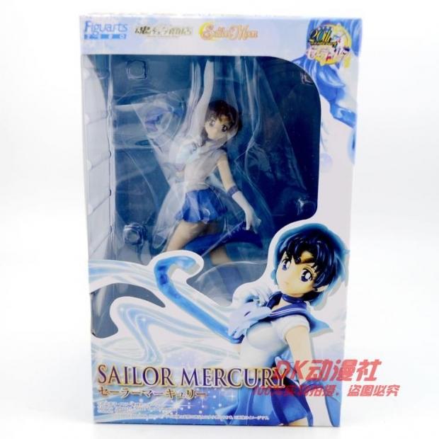 Figuarts Zero Sailor Mercury