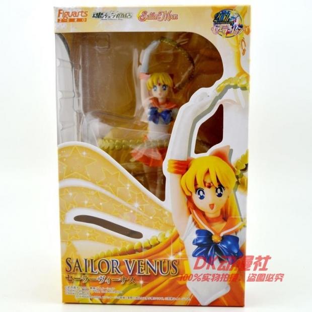 Figuarts Zero Sailor Venus