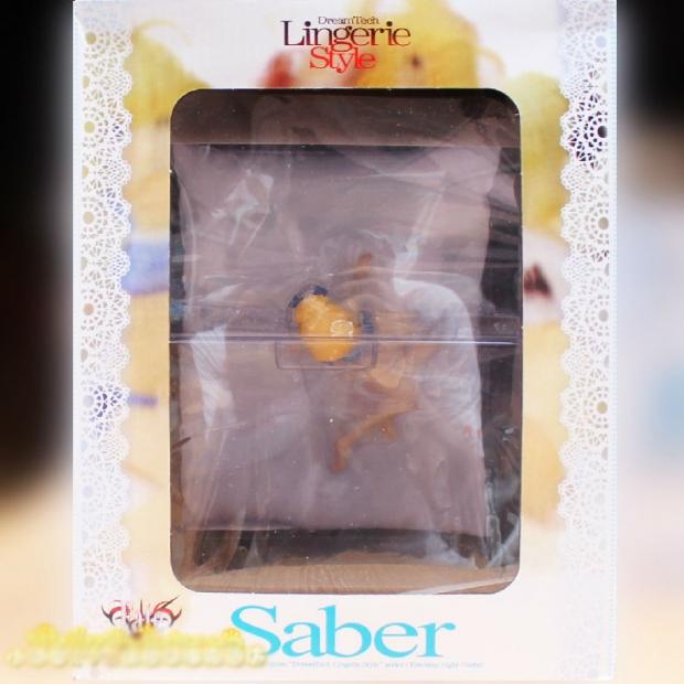 Lingerie Style Saber