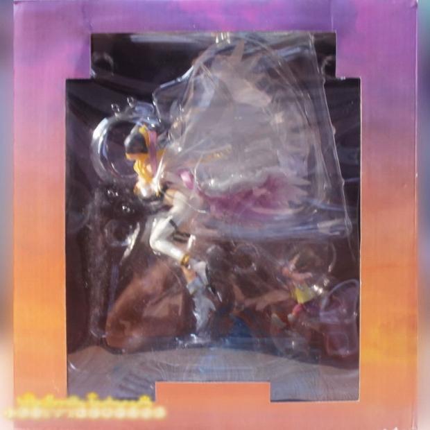 G.E.M. Series Angewomon & Yagami Hikari