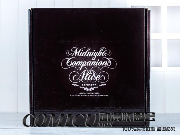Midnight Companion Alice