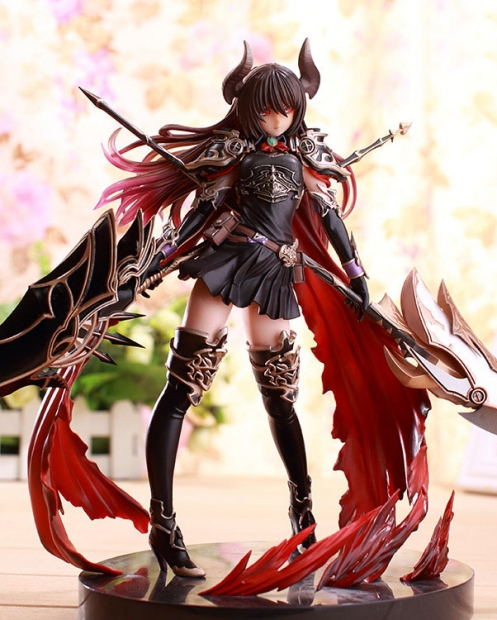 Dark Dragoon Forte