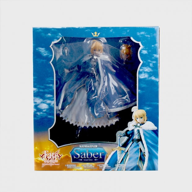 Saber Deluxe Edition