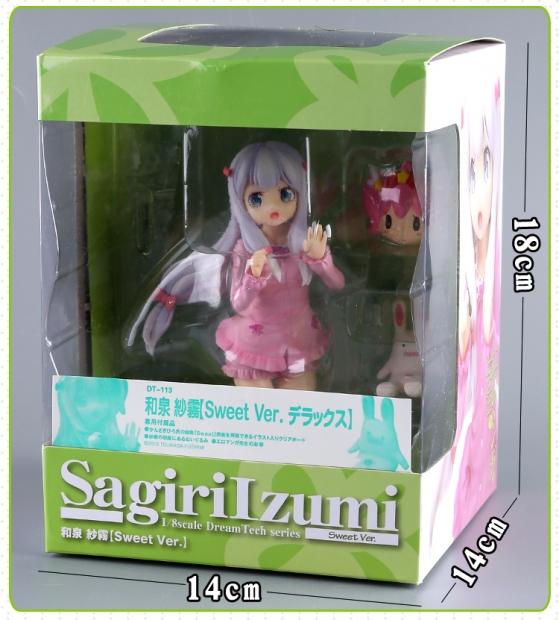 Izumi Sagiri Sweet Ver. Deluxe