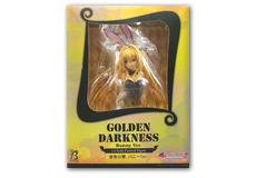 Golden Darkness Bunny Ver.